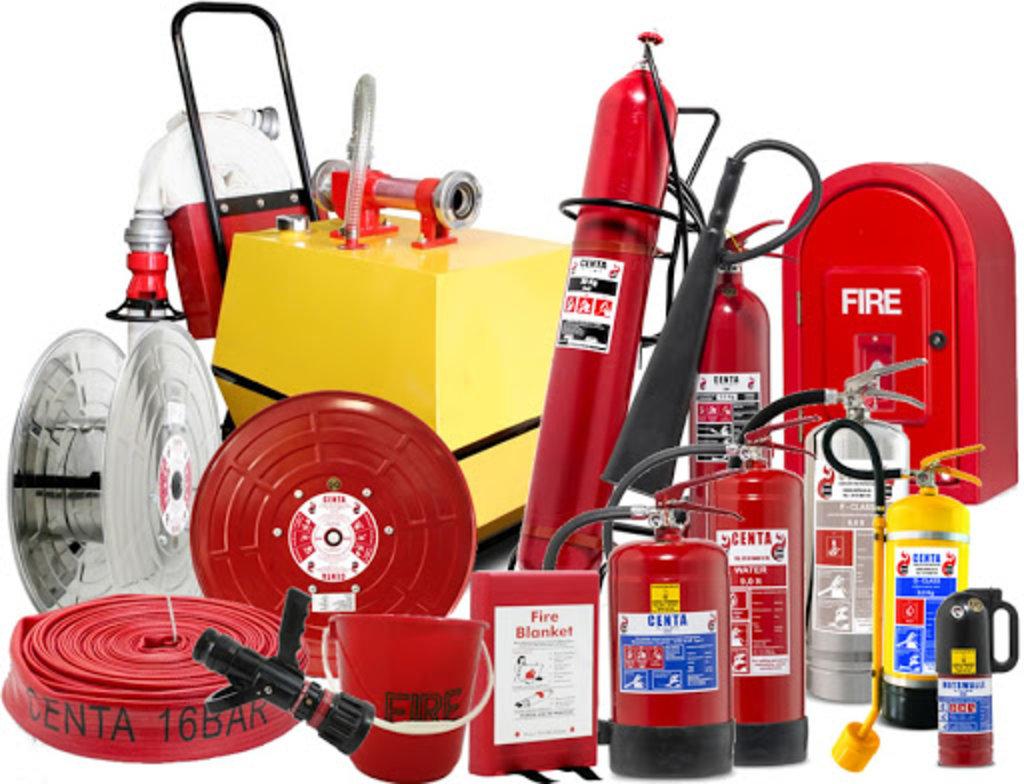 Продукция: Пожарное оборудование в Резинотехническая компания
