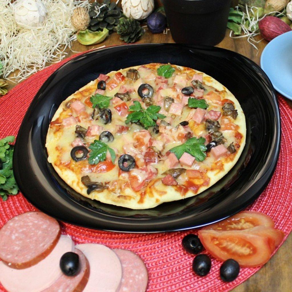 "Пицца: ПИЦЦА ""Ассорти"" в Свит суши"
