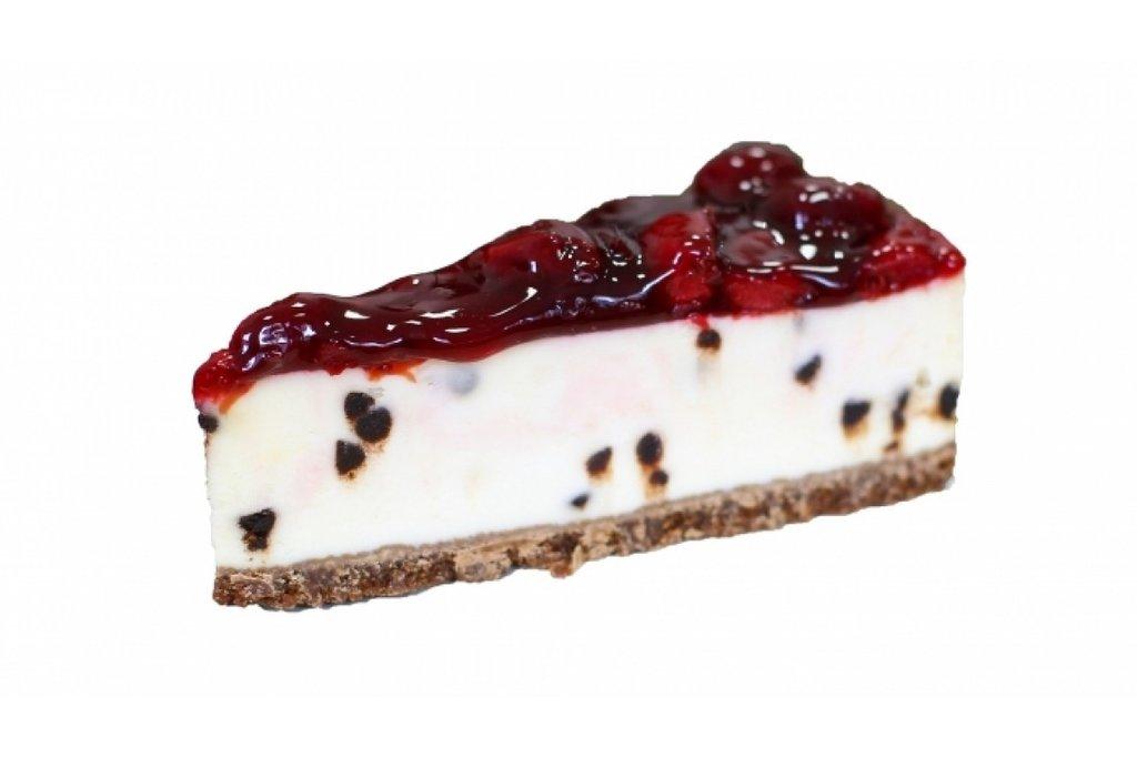 Десерты: Чизкейк вишневый в Sous (Соус)