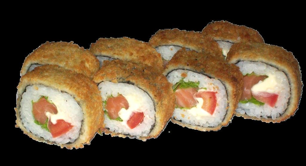 Горячее: СЯКИ ТЕМПУРА в Свит суши