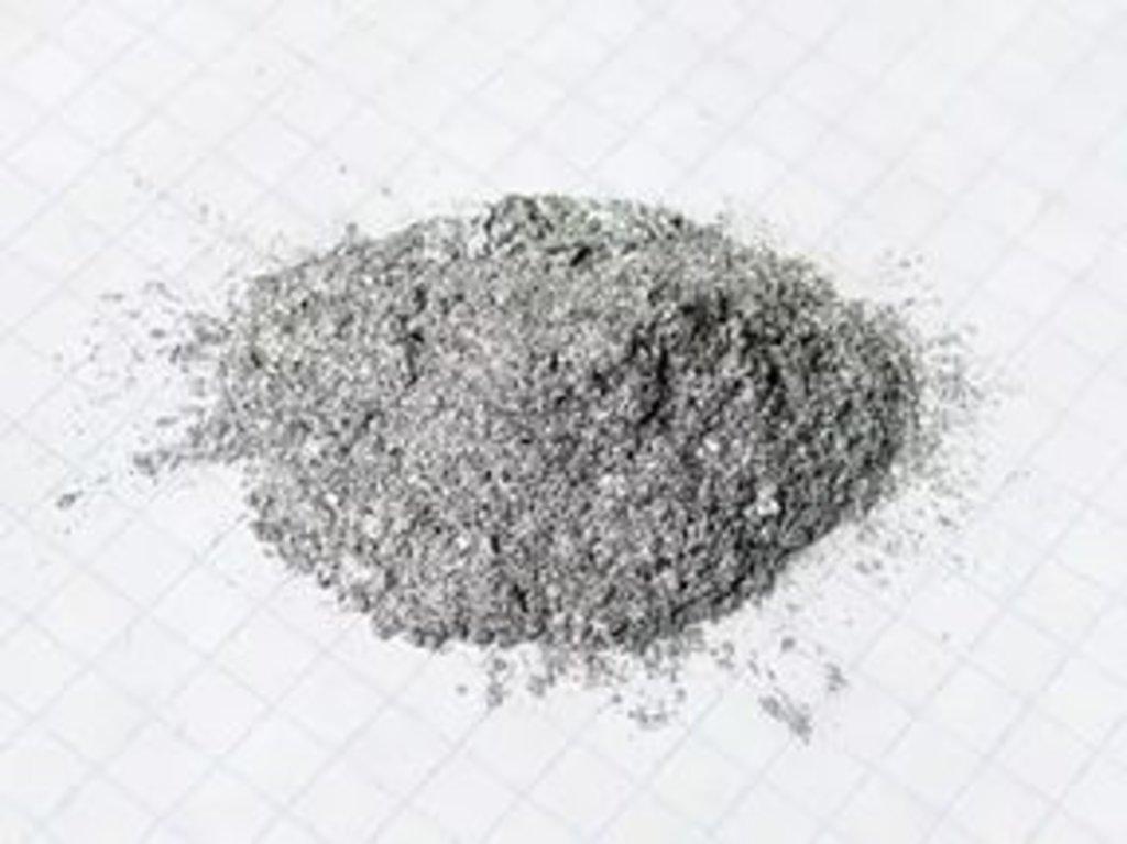 АЛЮМИНИЕВЫЙ ПРОКАТ: Пудра алюминиевая в МегаСнаб