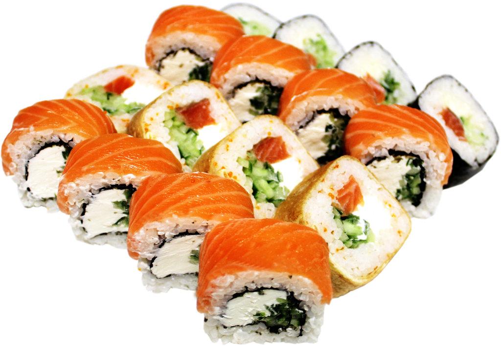 Наборы: Набор №4 в Свит суши