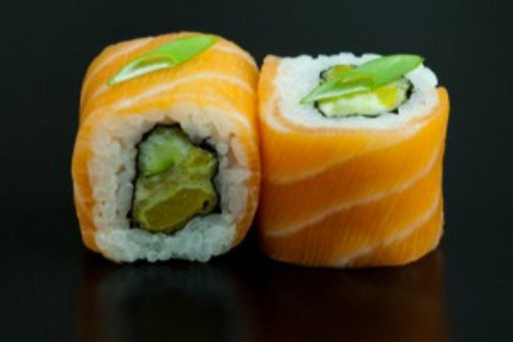 Роллы: Гейша в Sushin
