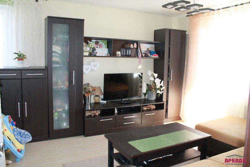 1-комн. квартира: ул. Бондаренко д. 1 в Аркада