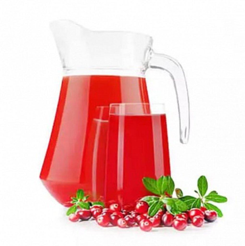 Напитки: Морс ягодный в КусОk