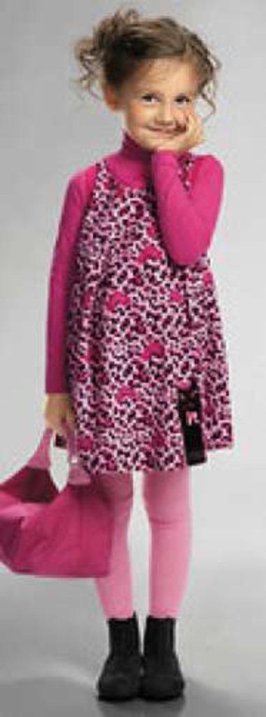 Платья и сарафаны для девочек: Водолазка+сарафан в Чиполлино,  магазин детской одежды