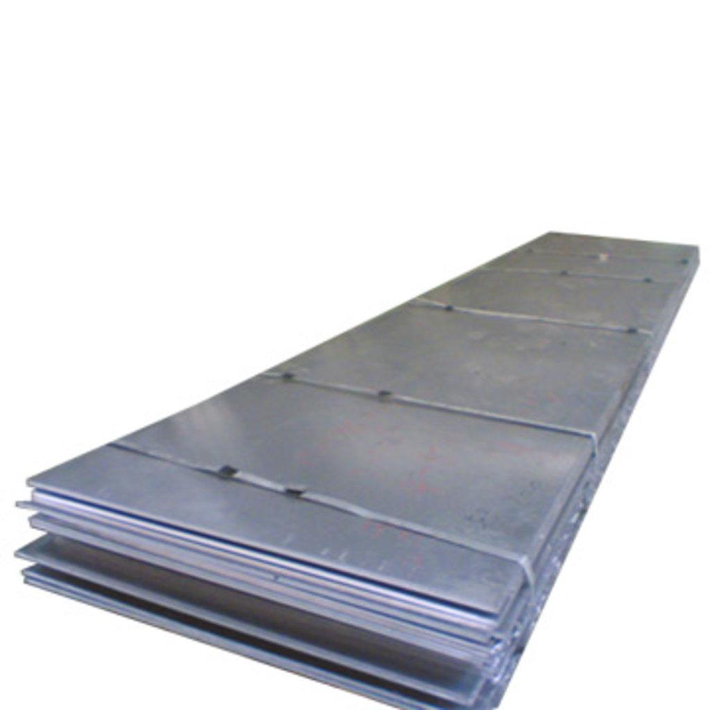 Металлопрокат, общее: лист свинцовый в ассортименте в ОренЦветМет