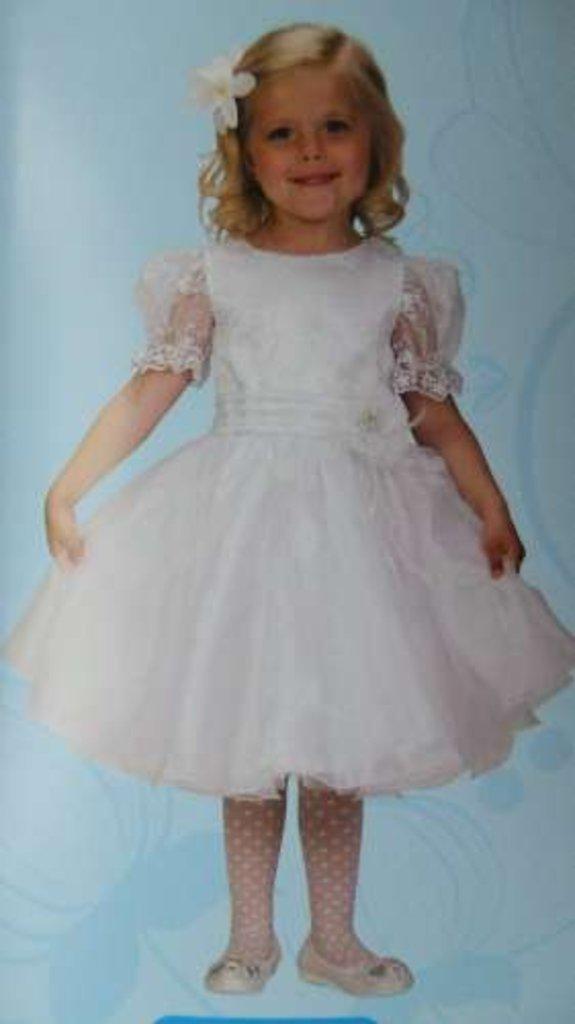 Платья и сарафаны для девочек: Платье Дива в Чиполлино,  магазин детской одежды