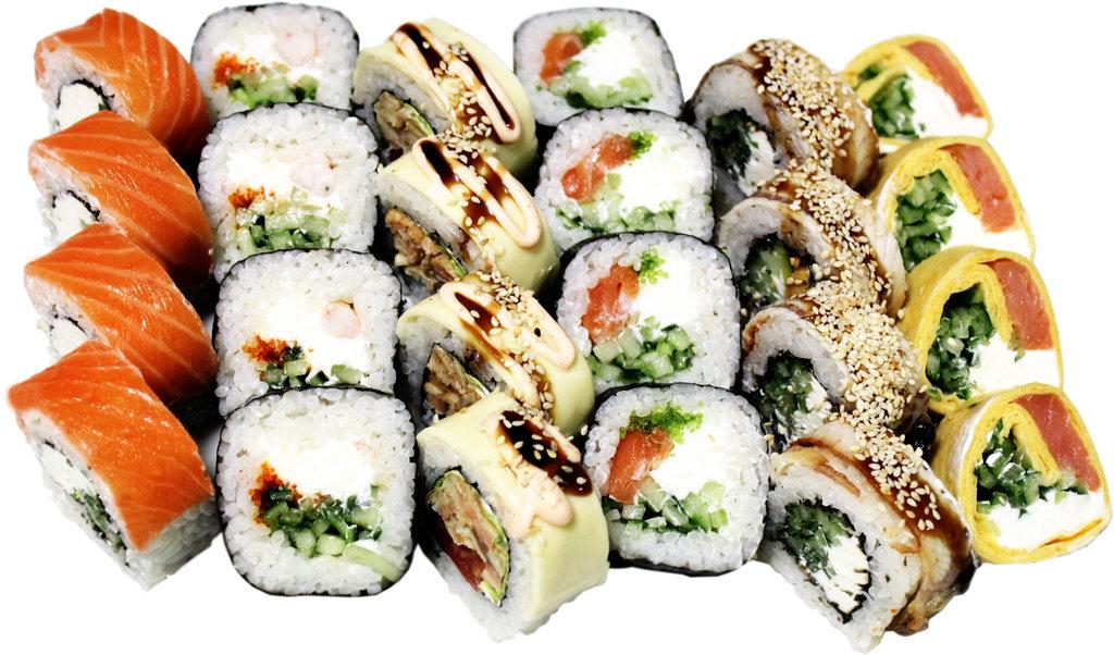 Наборы: Набор №5 в Свит суши