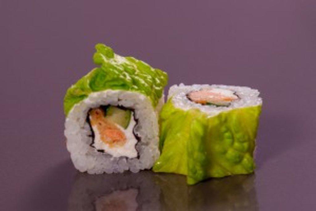 Роллы: FRESH в Sushin