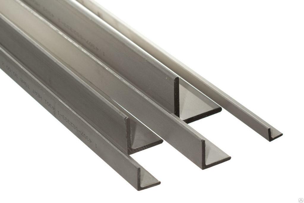 АЛЮМИНИЕВЫЙ ПРОКАТ: Уголок алюминиевый в МегаСнаб