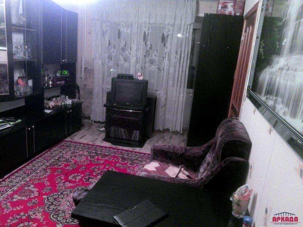 3-комн. квартира: Красноармейский проспект д. 28 в Аркада