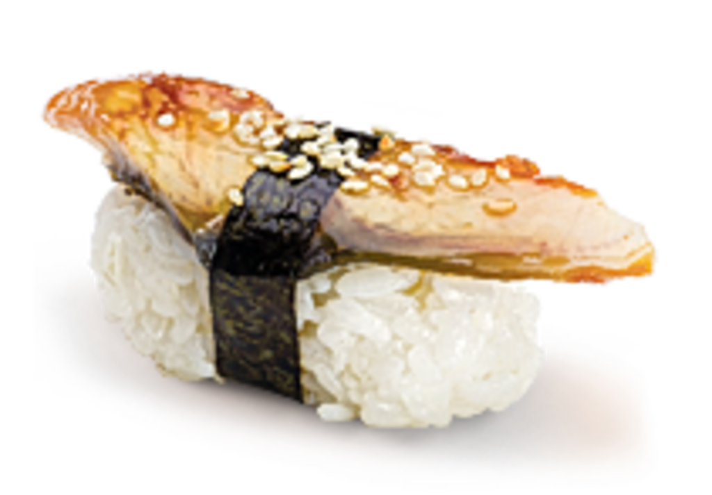 Суши: Суши копченый угорь в КусОk