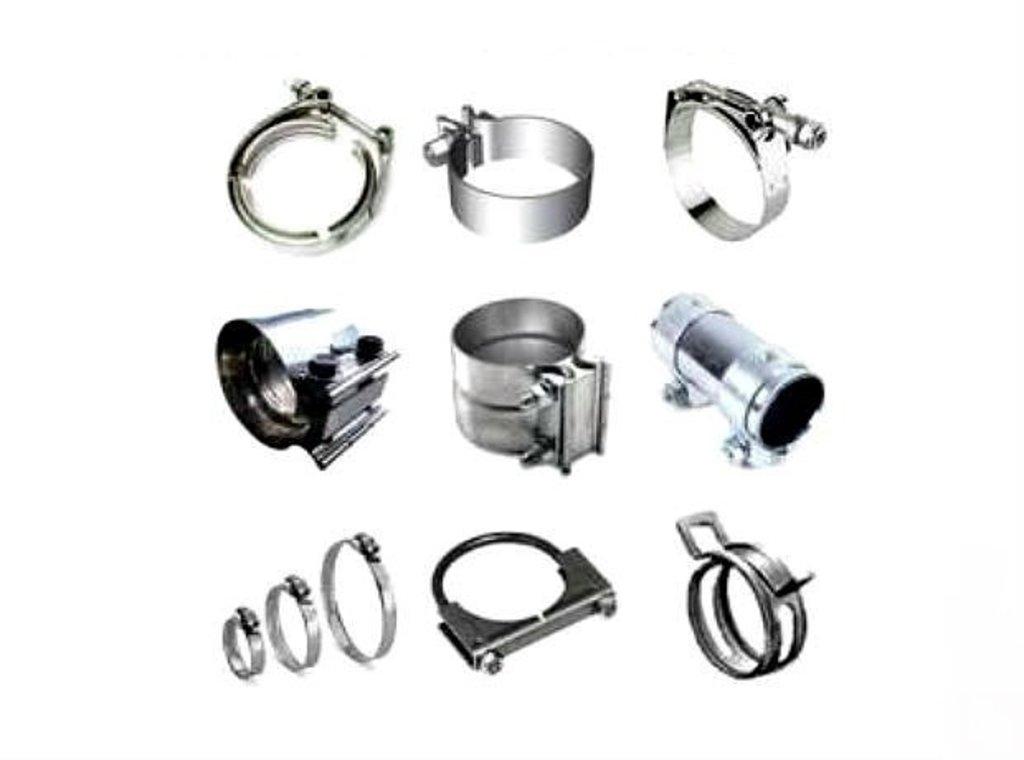 Продукция: Соединительные элементы в Резинотехническая компания
