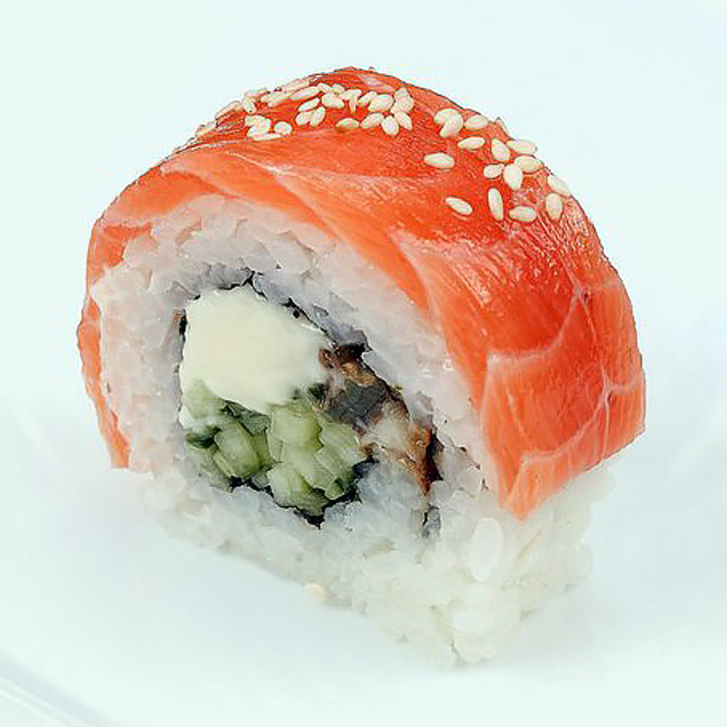 Роллы: № 17. КИОТО в Свит суши