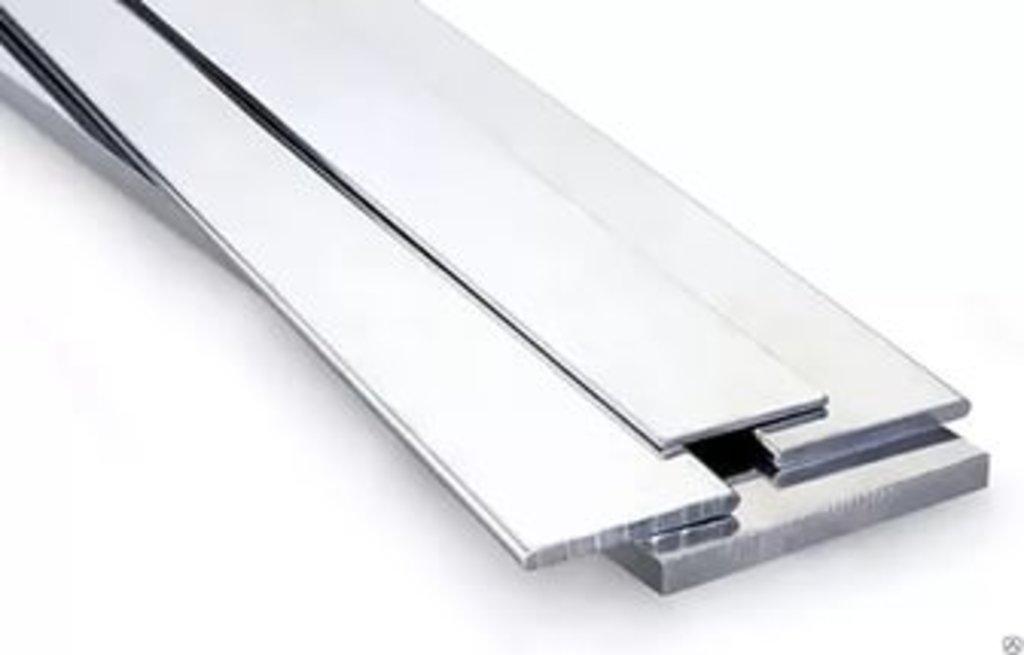 АЛЮМИНИЕВЫЙ ПРОКАТ: Шина алюминиевая в МегаСнаб