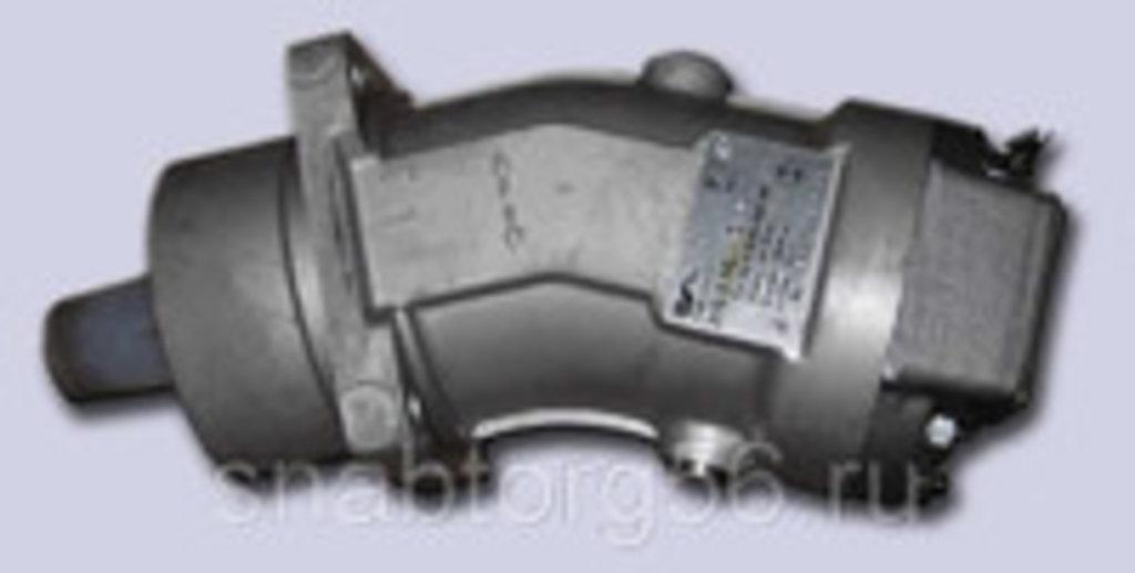 Гидромоторы: МОТОР ГИДРАВЛИЧЕСКИЙ (ГИДРОМОТОР) ВАЛ ШЛИЦЕВОЙ РЕВЕРСИВНЫЙ 310.2.56.00 (А1-56/25.00 М2) в Снабторг