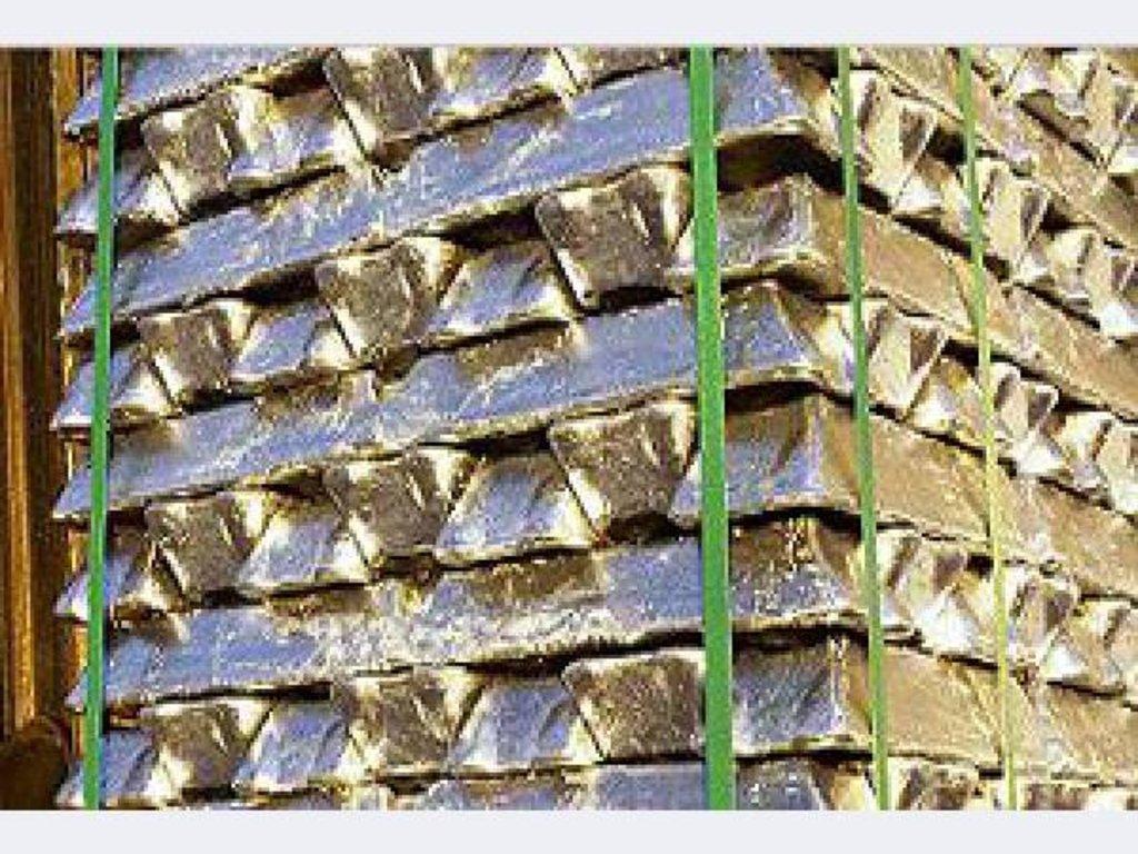 Металлопрокат, общее: бронза в чушках в ОренЦветМет