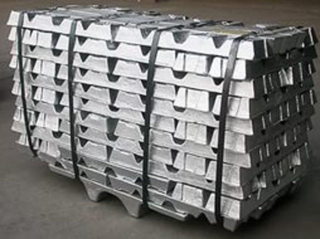Металлопрокат, общее: олово в чушках в ОренЦветМет