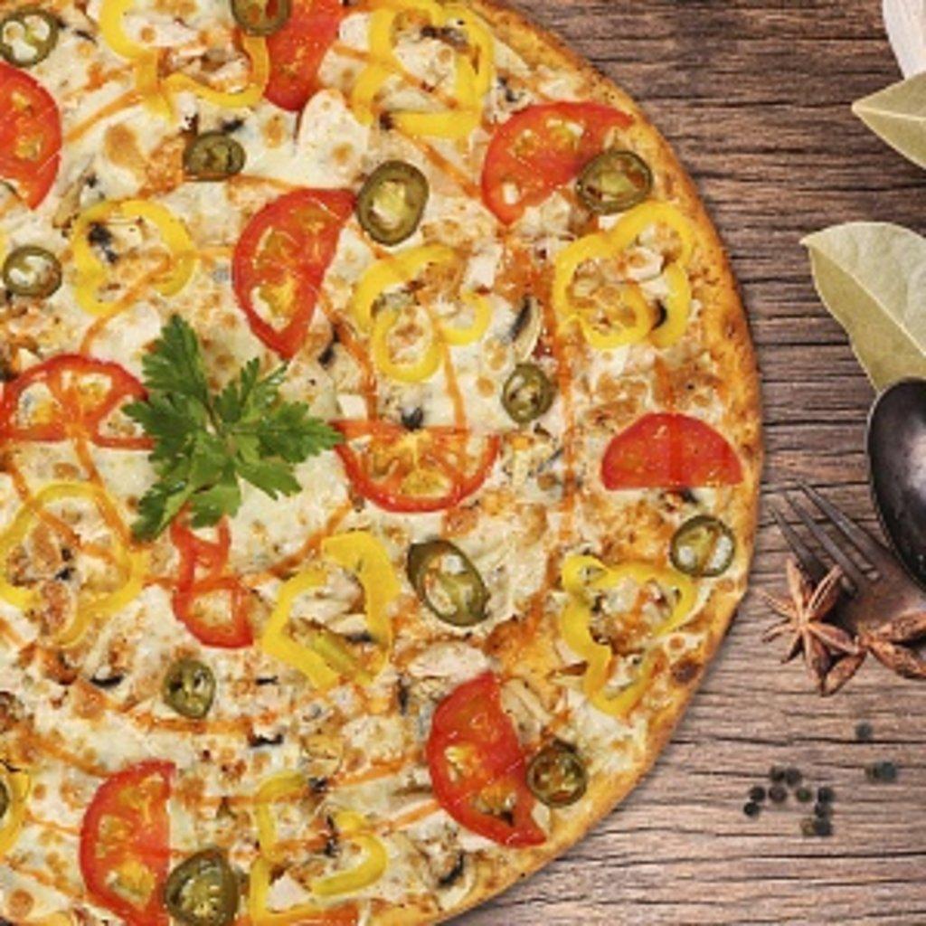 Пицца: Мексиканская в КусОk