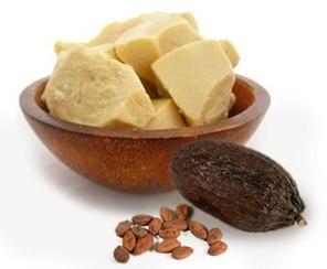 Косметические, эфирные, массажные масла, общее: Масло Какао нерафинированное Органик в Спивакъ