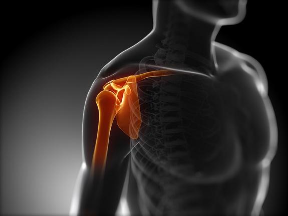 Медицинские услуги, общее: МРТ плечевого сустава в Мед-Арт