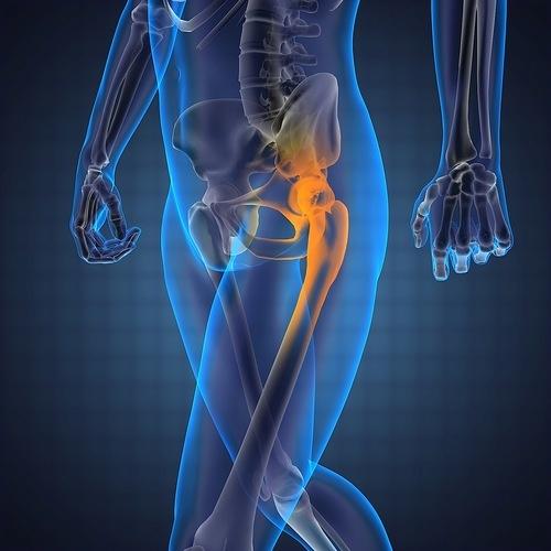 Медицинские услуги, общее: МРТ тазобедренных суставов в Мед-Арт
