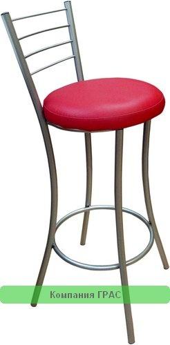 Стулья барные: Барный стул Элегант в ГРАС Екб
