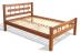 Деревянная мебель: КРОВАТЬ ДЕРЕВЯННАЯ И в Пиломатериал 56