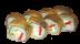 Горячее: ЭБИ ТЕМПУРА в Свит суши