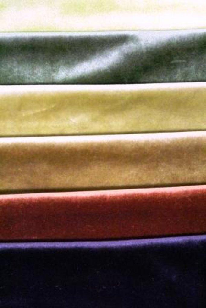 Ткани: Velours delicat в Салон штор, Виссон