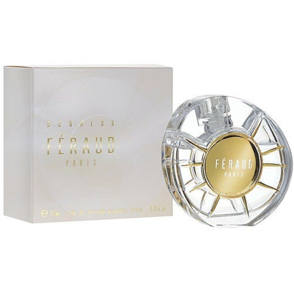 Женская парфюмерная вода Feraud: Louis Feraud Bonheur edp 30   50 ml в Элит-парфюм