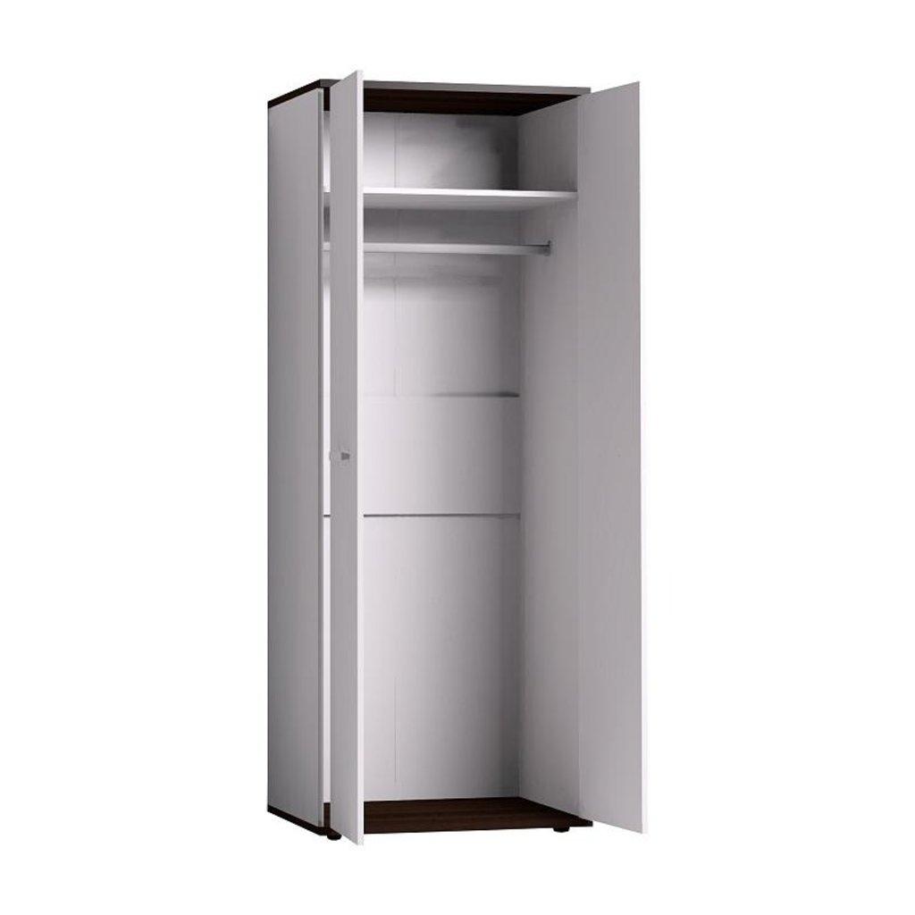 Шкафы, общие: Шкаф для одежды Норвуд 12 в Стильная мебель