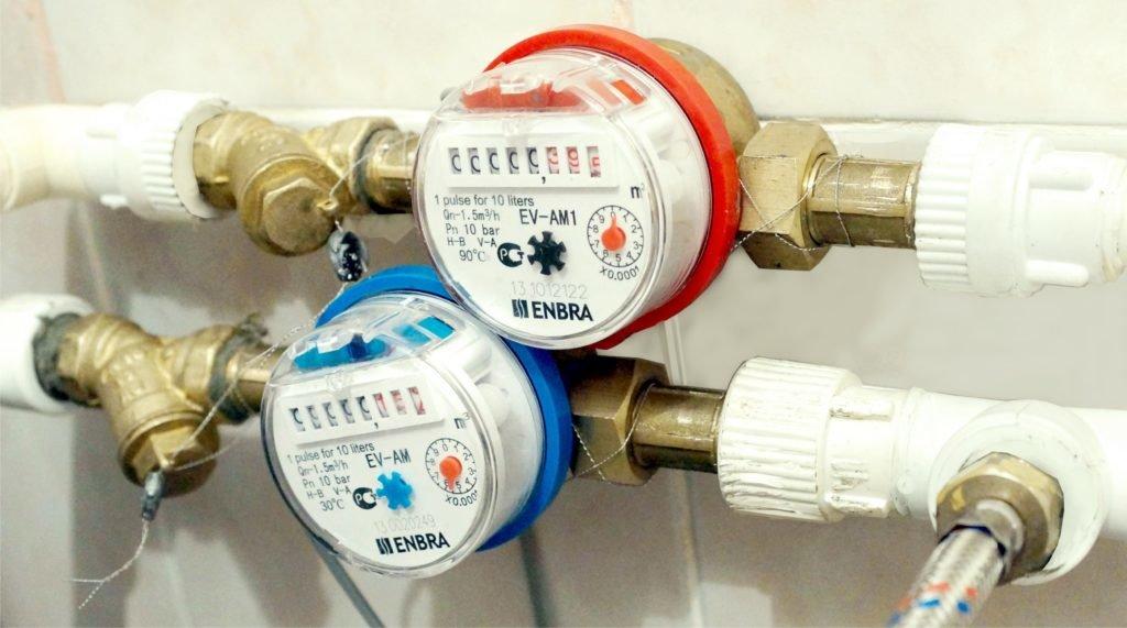 Поверка измерительных приборов: Поверка без снятия водосчетчиков в ЖилСервис35