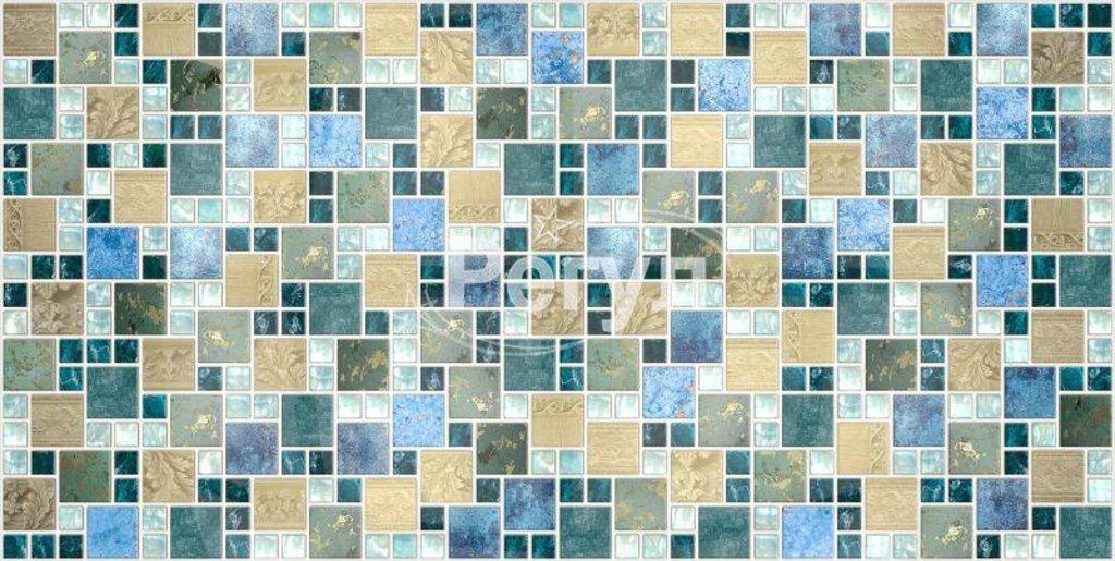 Панели ПВХ: Мозаика Лепнина в Мир Потолков