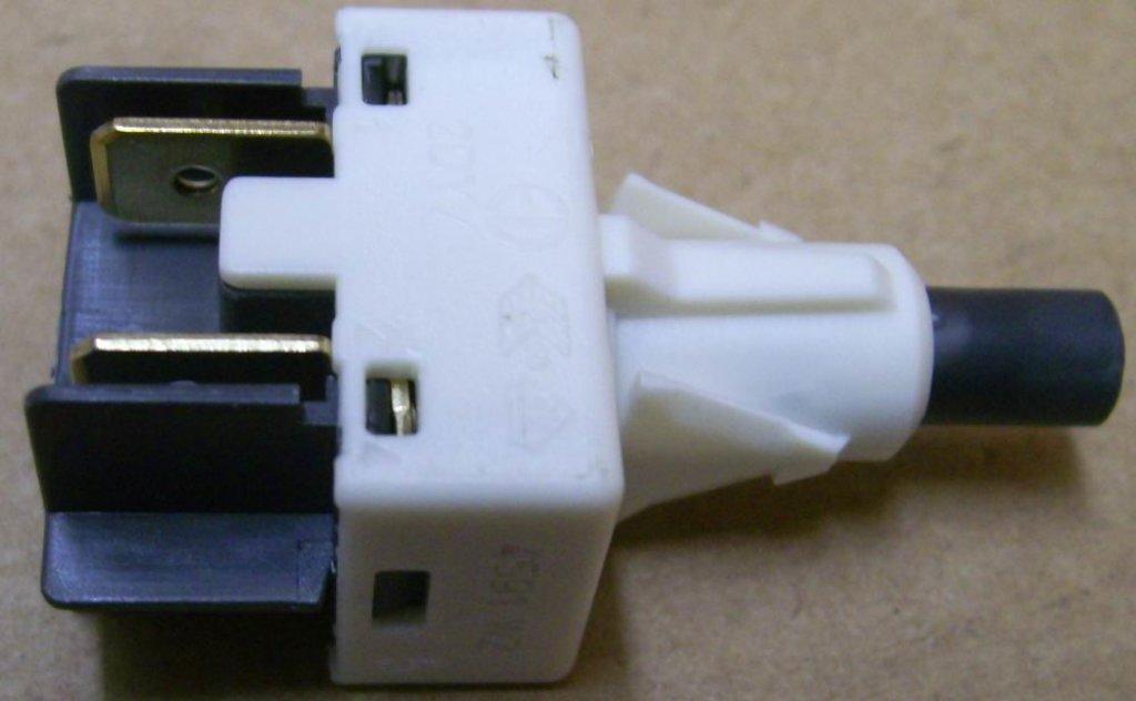 Датчики/выключатели/переключатели: Кнопка включения, сетевой выключатель, 1833120400 в АНС ПРОЕКТ, ООО, Сервисный центр