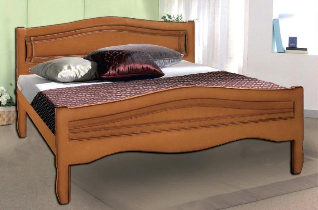 Кровати: Кровать АНАБЕЛЬ-1 (1200) в Ваша кухня в Туле