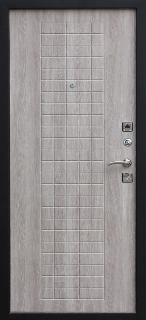 Двери Цитадель: 2. Дверь входная металлическая GARDA Муар 8мм в Салон дверей Доминго Ноябрьск