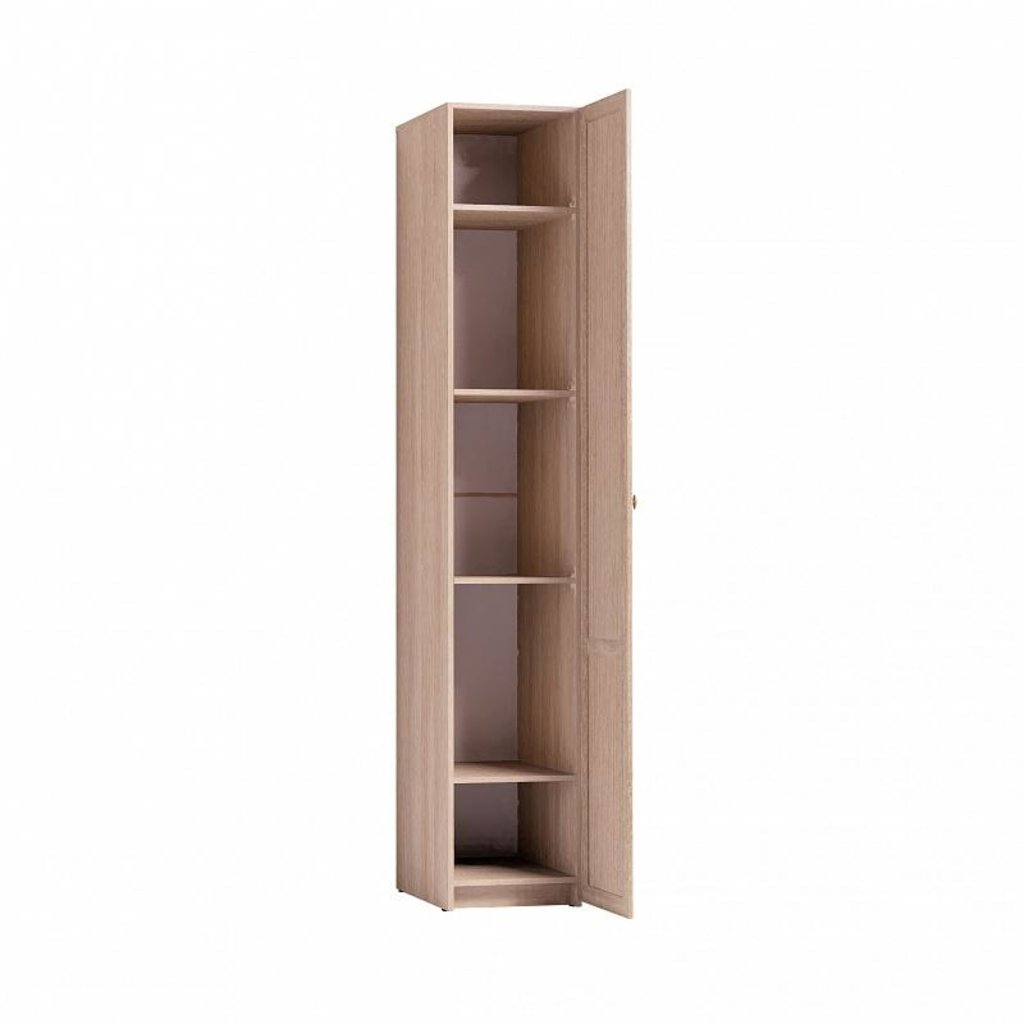 Шкафы для одежды и белья: Шкаф для белья Sherlock 611 в Стильная мебель