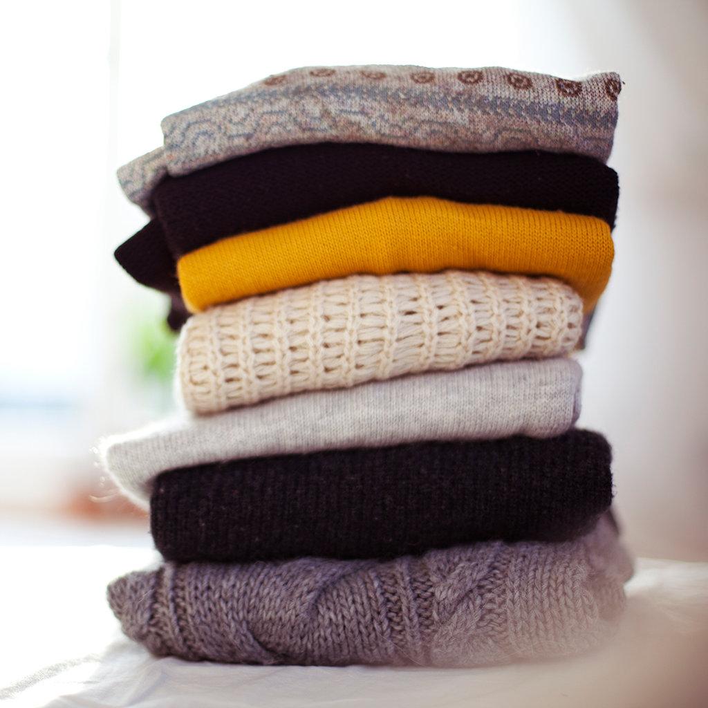 Химчистка: Химчистка текстиля в Инканто, итальянская химчистка