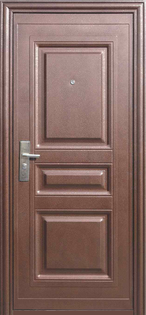Двери Китай: Дверь К600 мини в Модуль Плюс