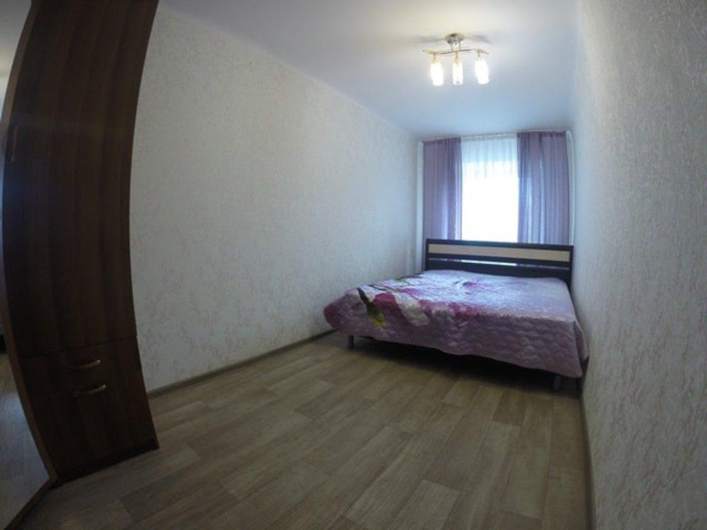 Двухкомнатные квартиры: Двухкомнатная квартира улица Ады Лебедевой, 150 в Эдем