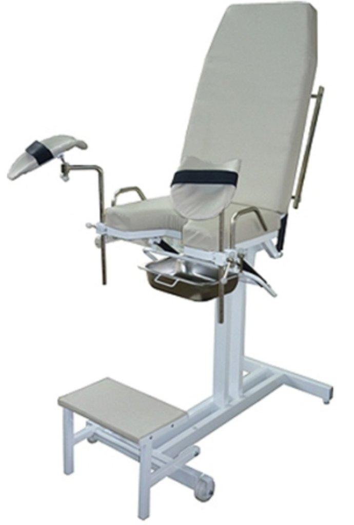 Гинекологические кресла: Гинекологическое кресло КГ-3М ДЗМО в Техномед, ООО