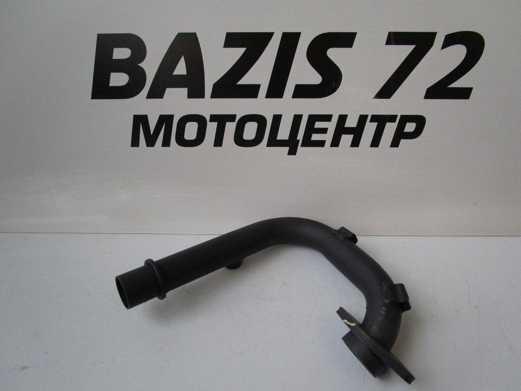 Запчасти для техники CF: Приемная труба первого цилиндра CF 7020-021110 в Базис72