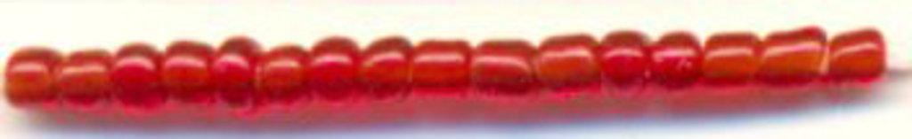 Бисер(стекло)6/0 упак.500гр.Астра: Бисер(стекло)6/0,упак.500гр.,цвет 5В(бордовый/прозрачный) в Редиант-НК