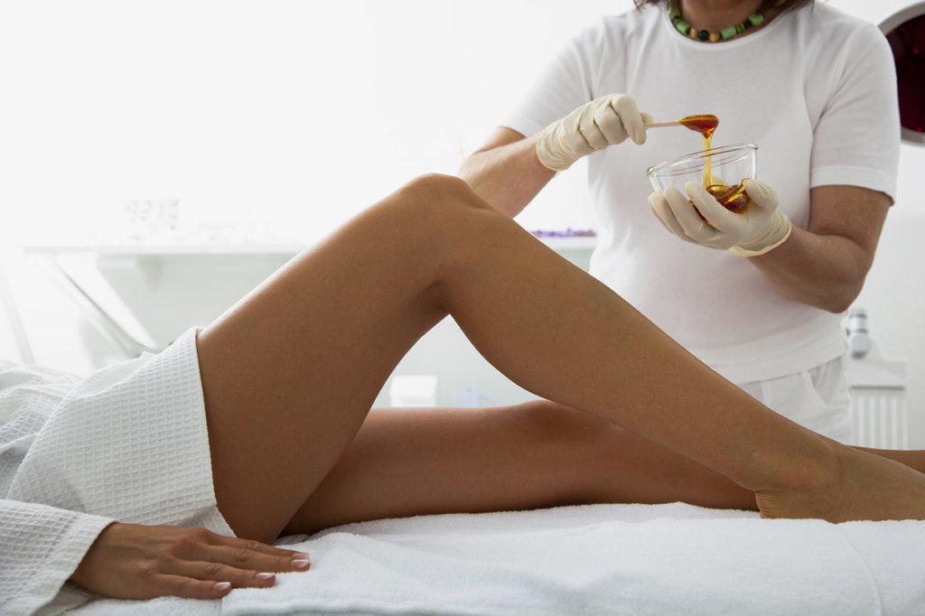 Косметологические услуги: Биоэпиляция в Косметический кабинет