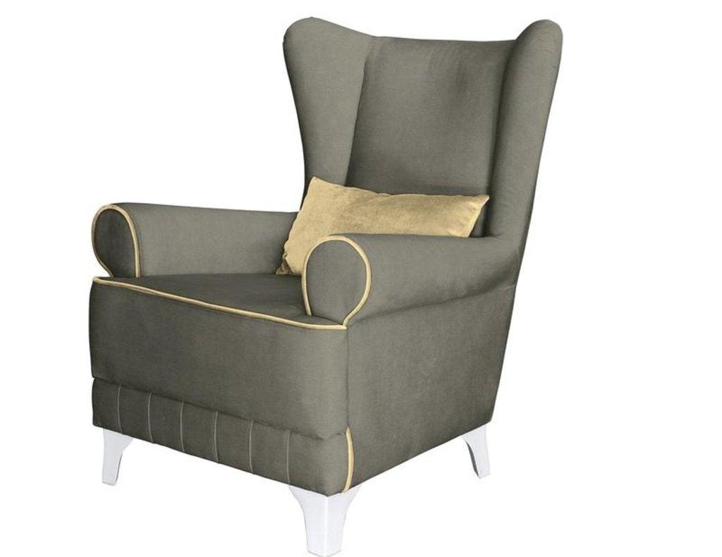 Кресла Каролина: Кресло Каролина Арт. 121 в Диван Плюс