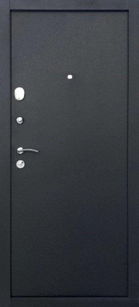 """Двери серии Стандарт: Входная дверь """"Занзибар"""" в Модуль Плюс"""