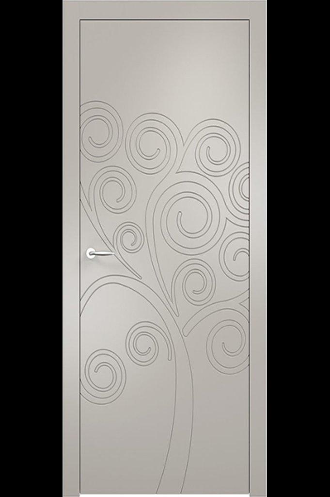 Двери Верда: Дверь межкомнатная Севилья 25 в Салон дверей Доминго Ноябрьск