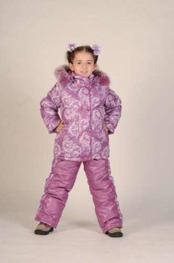 Верхняя одежда детская: Олми 216 Зима в Чиполлино,  магазин детской одежды